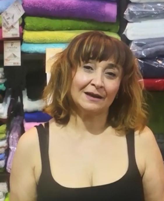 Mª José Laguía